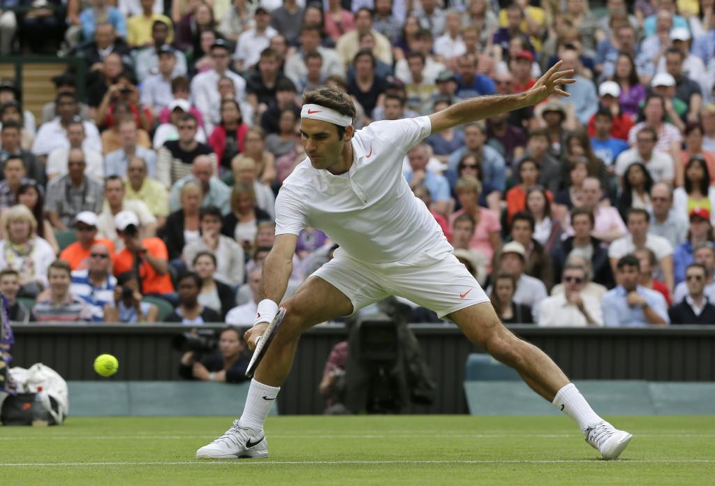 Tennis In Wimbledon Live